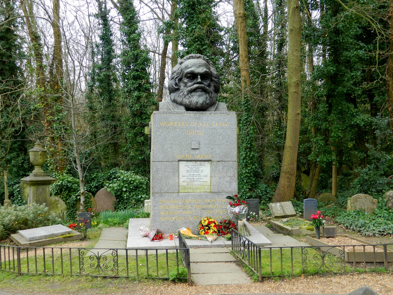 Bicentenary Of The Birth Of Karl Marx