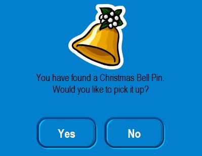 christmasbell