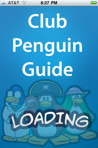 Get the Club Penguin Guide App for your iPod Touch or iPhone! club penguin