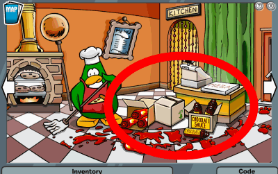 pizzasauces1 mission guides cpps help club penguin fuse box puzzle at edmiracle.co