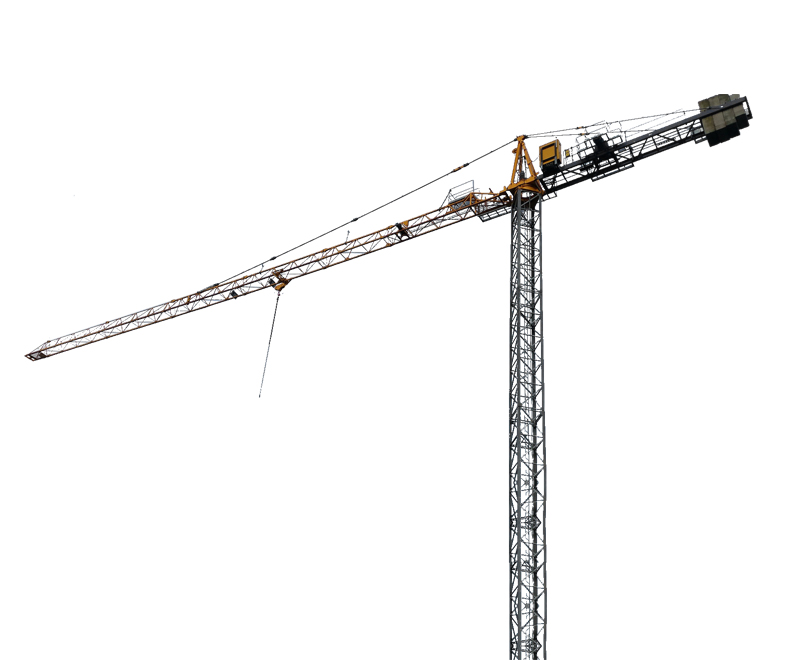 CPCS A63 Pedestrian Operated Tower Crane Theory Test Answers