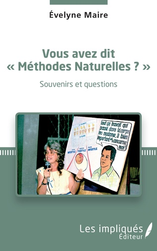 Méthodes naturelles contraception
