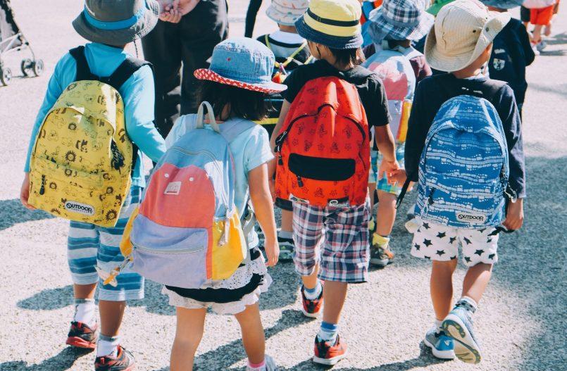 Dérives du bien-être à l'école