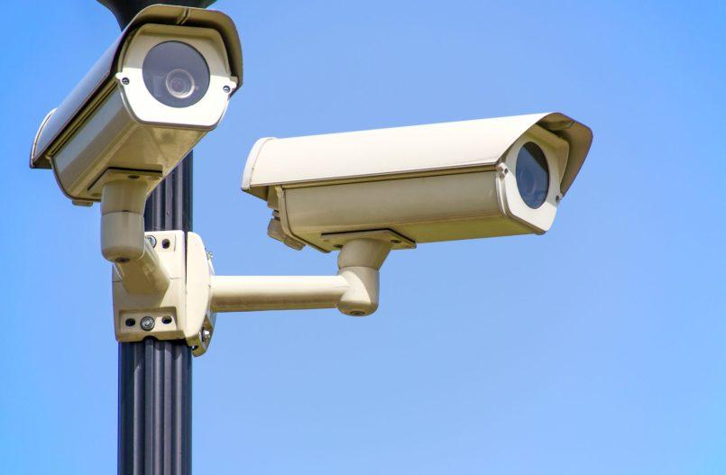 vidéosurveillance biométrique