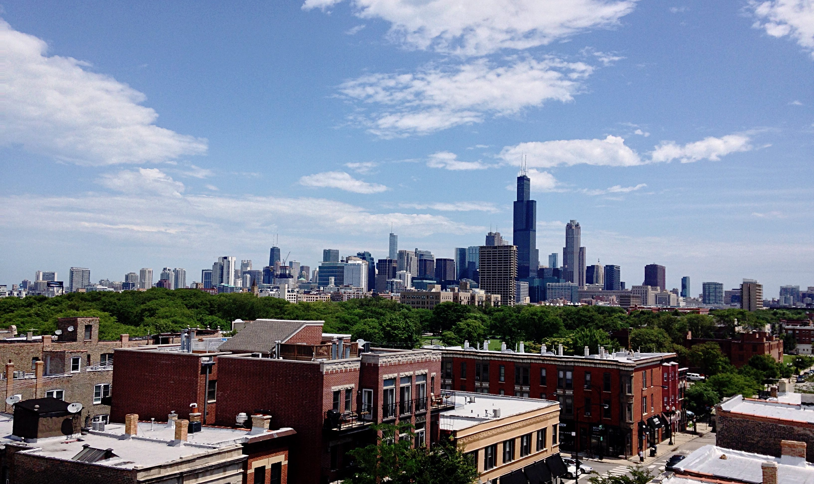 Photo of the City of Chicago