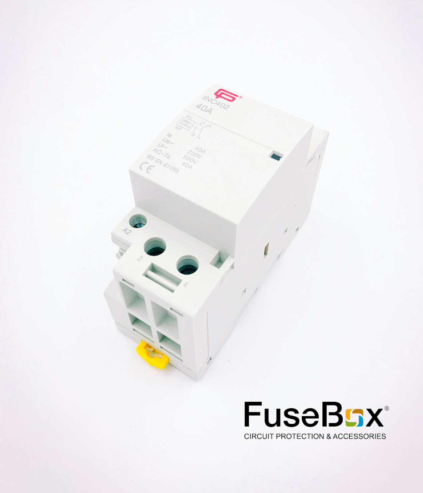 hight resolution of 40a 2 pole n o installation contactor