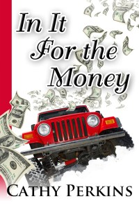 In It For The Money cover