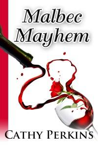 Malbec Mayhem cover
