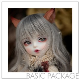 LittleFee Hwayu Vampire Elf(Girl) Basic