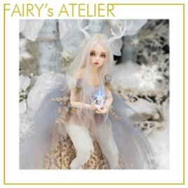 FairyLine Dina Full Option Package (Doe)