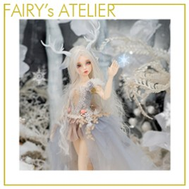 FairyLine Dina Full Package (Doe)