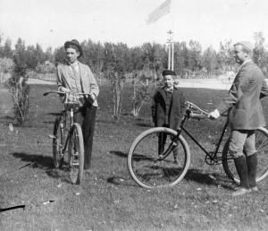 City-Park-bikes