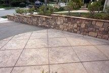 Masonry - Cpf Custom Concrete