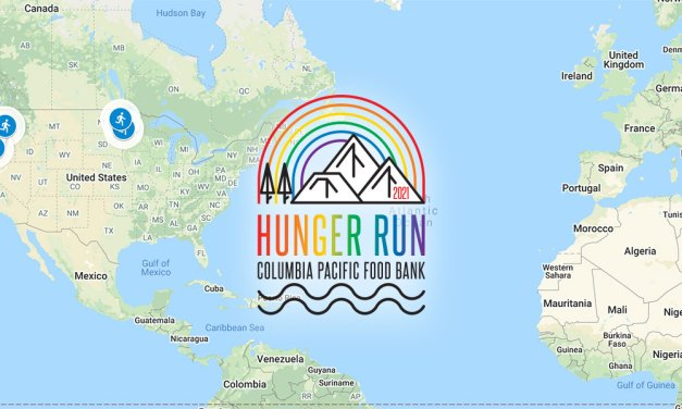 Virtual Hunger Run 2021 attracts participants from all over