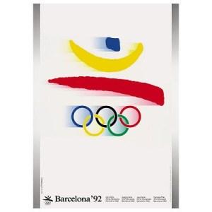Les JO de Barcelone 1992