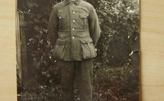 PERROT Eugene Stalag 11 D