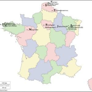 Challenge AZ M Mayenne