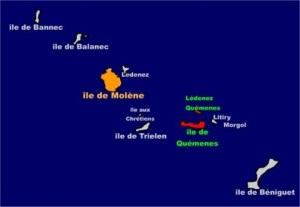 Archipel Molene