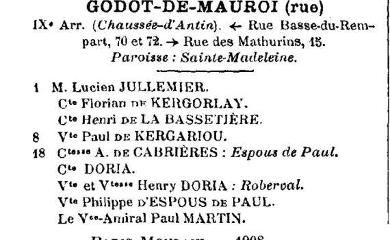 Presse_Paris_Mondain_1908_KERGARIOU_Paris9_Godot_Mauroi