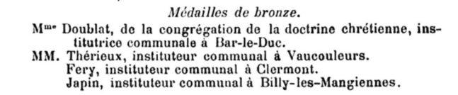 Instituteur_THERIEUX_1843_Vaucouleurs