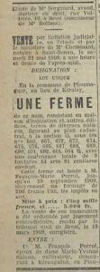 Presse_Brest_La-depeche-de-Brest-Vente_1909-04-24_page4