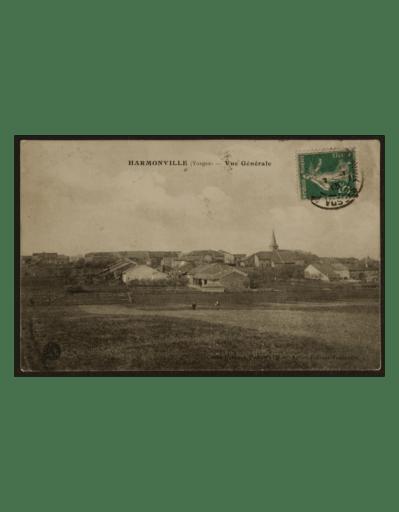 Harmonville - lieu de vie de Barbe ROLIN
