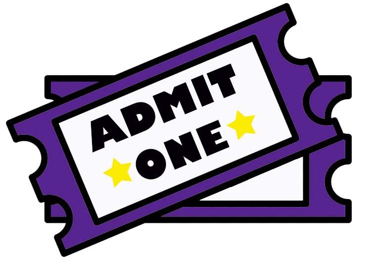 Grad Nite Ticket
