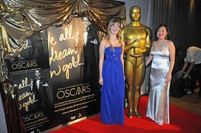 ! Photo HASSE FERROLD OSCAR NIGHT IMPERIAL 23 til 06 28 29 ...