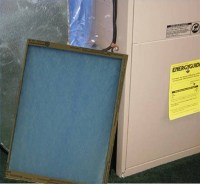 Which Way Does the Arrow Go on a Furnace Filter? | eHow