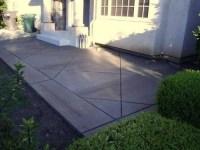 DIY Stamped Concrete Patio | eHow