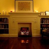 How to Add Wood Trim Around a Fireplace | eHow
