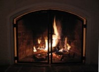 How to Install a Wood Burning Fireplace | eHow