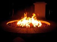 Fire Pit Regulations | eHow