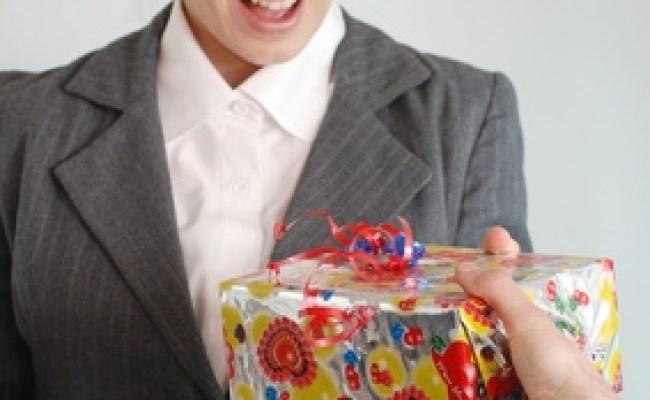 Retirement Gift Etiquette Ehow
