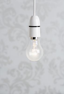Supplies for Making Light Fixtures