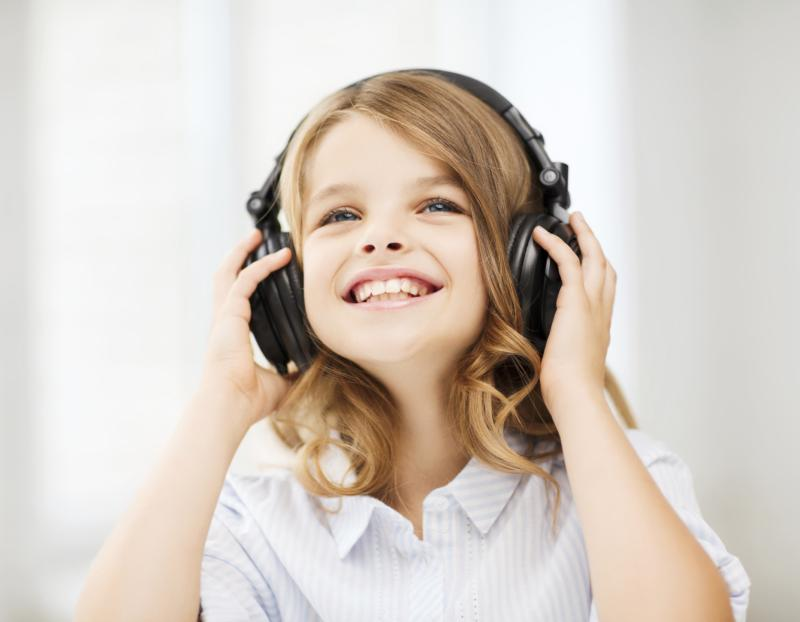 Music & Motor Skills Lesson Plans For Ages 3 5 Synonym