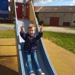 Emilien, 4 ans