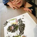Hélio, 5 ans - Lapin
