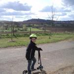 Nathan, 7 ans