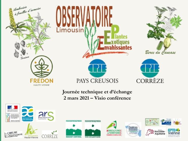 Observatoire Limousin