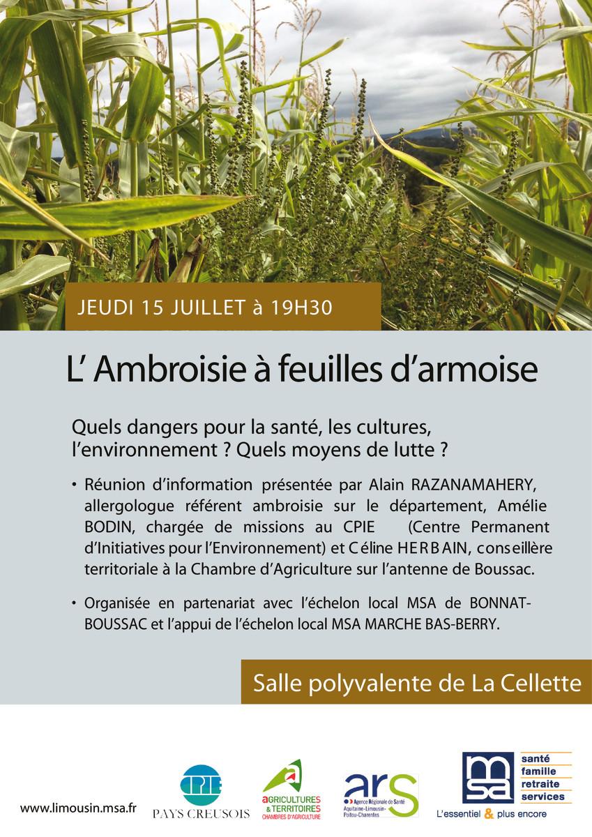 thumbnail of affiche ambroisie La Cellette (1)