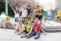 多国籍生徒