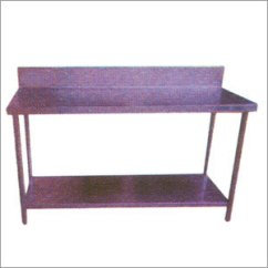 Metal Kitchen Shelf Best Faucets Consumer Reports Racks Manufacturer Supplier In Delhi