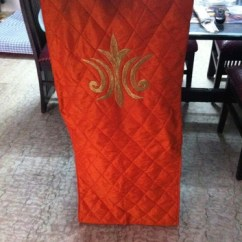 Chair Cover Quilting Best For Pc Gaming 2016 Stylish Designs By Shobha Jain Impex