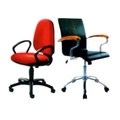 revolving chair base in ahmedabad white desk no wheels chairs dealers traders office