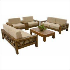 Wooden Sofa Sets Designs India B Italia Designer Exporter