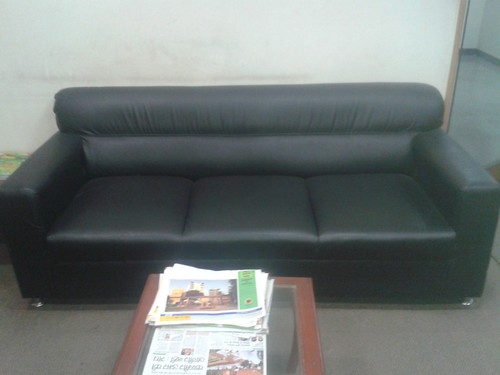 office sofa set india bed kmart australia 03 seater manufacturer in bangalore
