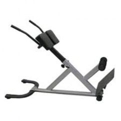 Gym Quality Roman Chair Yoga Ball Desk Hyperextension Manufacturer