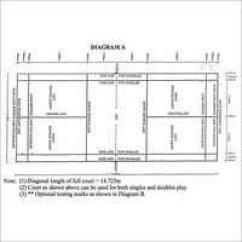 Squash Court Diagram Dual Battery Switch Wiring Unique Marine Flooring Manufacturer Badminton