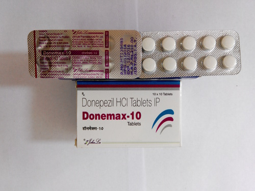 Buy Donepezil